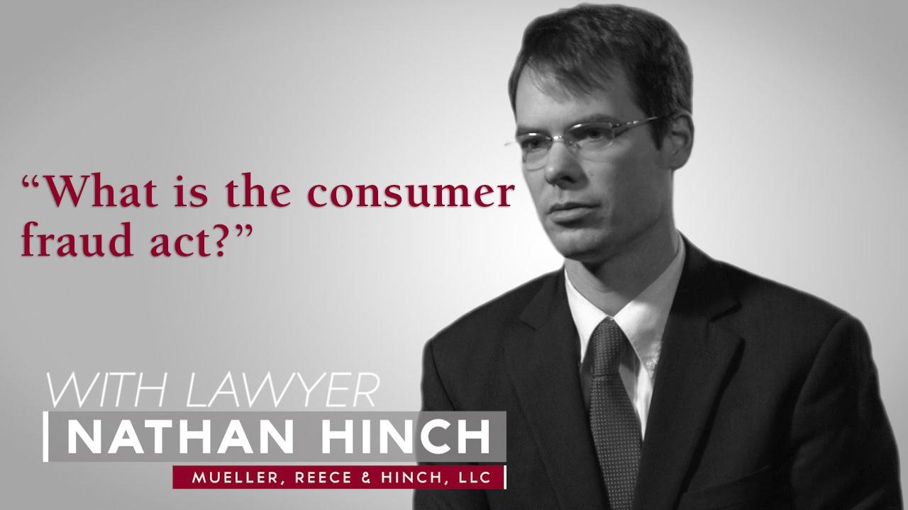 Consumer Fraud Lawyers